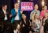 """""""Aš – superhitas"""" išlikimo kovoje – netikėtas posūkis: paaiškėjo, kas paliko šou"""