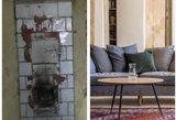 Apleistą butą prestižinėje Vilniaus vietoje pakeitė neatpažįstamai: viena detalė stebina