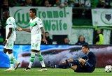 """Vokiečiai tikisi nuleisti ant žemės Madrido """"Real"""" žvaigždyną"""