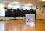 Vienas Lietuvos meras paviešino, už ką balsuos prezidento rinkimuose