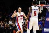 """Į """"Žalgirį"""" atvyksta dukart NBA čempionas"""