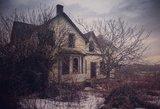 Miške rado apleistą namą: peržengusi slenkstį nustebo...