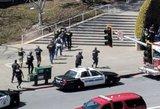 """""""Youtube"""" būstinėje šaudžiusi moteris rasta negyva: pranešama apie nukentėjusiuosius"""