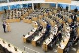 Politologai: artėjant Seimo rinkimams, Lietuvoje šiemet galima tikėtis populizmo