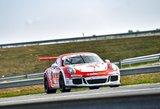 """""""Aurum 1006 km lenktynių"""" treniruotėse greičiausi BMW ir """"Porsche"""""""