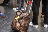 Savaitgalį keliautojų lauks nemalonumai