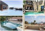 Paviešinti milijardierių pamėgti viešbučiai: už atostogas moka šimtus tūkstančių