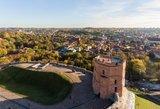 Vilniuje filmuojami nauji lietuvių kino filmai – pasiruoškite eismo ribojimams