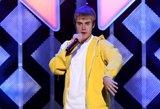 Skausmingą ligą slėpęs Bieberis nustebino savo poelgiu: to gerbėjai nesitikėjo