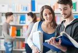 Naujas Mokslo ir studijų įstatymas: įtvirtintos studijos valstybės užsakymu