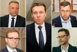 """Lemtinga diena kaltinamiesiems """"MG Baltic"""" byloje: teismas jų norų nepatenkino"""