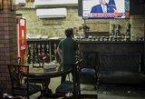 NATO nerimauja dėl Irano raketų programos