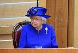Karalienė spintos neturi ir savo drabužių nemato: paviešino neįtikėtiną jos paslaptį
