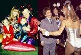 """Mirusio H. Hefnerio sūnus užaugo: susipažinkite su """"Playboy"""" imperijos princu"""
