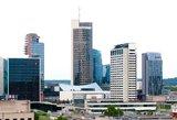 Lietuvos ekonomika ištvermės ir lankstumo varžybose vėl veržiasi tarp lyderių