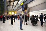 Žinia vyksiantiems į Rygos oro uostą: visą mėnesį – pokyčiai