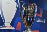 Diskusija: UEFA Čempionų lygos finalas: kas laukia žiūrovų?