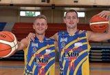Lietuvos krepšininkams – milžiniška bausmė dėl lažybų organizavimo