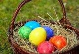 Taip dažyti kiaušiniai sukelia vėžį: vadina nuodingais