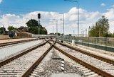 """""""Lietuvos geležinkeliai"""" priimė svarbų sprendimą: laukia pokyčiai"""