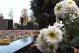 Atskleidė tikrąją kapinių gėlių reikšmę: kiti apie tai nesusimąsto