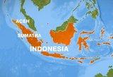 Indonezija užsitraukė Pancūzijos rūstybę