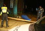 Paviešinta medžiaga apie aštuoniolikmečio nužudymą: aiškėja siaubingos detalės