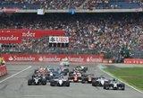 """""""Ferrari"""": """"Formulė-1"""" privalo sumažinti išlaidas"""