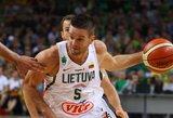 ESPN reitinge Lietuva palikta be medalių, tačiau ir nenurašyta
