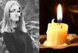 Žiauriai Vilniuje nužudytos 17-metės sesuo: mirties bausmė budeliams būtų per švelnu