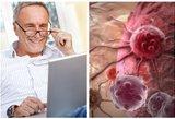 Kaip laiku aptikti vėžį? Keturi patarimai visiems