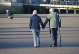 Palygino lietuvišką ir švedišką pensiją: pasivyti įmanoma