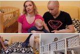 Vilniečių namus pakeitė neatpažįstamai: štai kuo virto mažas butas