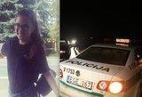 Prieš daugiau nei savaitę dingusios merginos artimieji neviltyje: išplatino skubią žinią