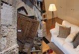 Arklidės Vilniuje virto jaukiais namais: 1 detalė lietuvius šokiruoja