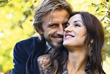 Povilas Vanagas ir Margarita Drobiazko ruošia naują šou – laukia nemenki iššūkiai