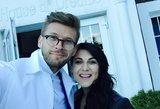 Alfas Ivanauskas ir Ingrida Navickaitė atskleis, kurioms įžymybėms trūksta drąsos