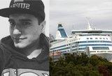 Naujausios detalės apie kelte galimai nužudytą lietuvį: įtariamąjį išdavė jo paties komentaras