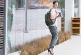 Nusvilo: vyro pasivaikščiojimas aukštakulniais baigėsi liūdnai