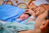Ištyrė Lietuvos kūdikius – medikai prašo nėščiųjų elgtis kitaip