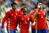 EURO 2016 D grupė: viskas, ką turi žinoti