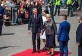Atskleidė Nausėdos inauguracijos kainą: skirtumas su pirmąja Grybauskaitės švente – akivaizdus