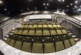 Žvilgsnis į istorinių Vilniaus koncertų ir sporto rūmų vidų: pamatykite, kas išliko