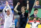 Pasaulio čempionato finalas: akiai patrauklaus reginio laukia ne visi