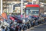 Kaunas atsinaujina: perka dešimtis panaudotų autobusų