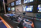 """""""Aurum 1006 km lenktynes"""" transliuos moderniausia aparatūra ir patyrę ekspertai"""