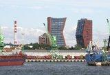 Klaipėdos jūrų uoste – rekordinis visų laikų mėnuo