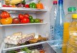 Nustebsite: šiuos maisto produktus privalote laikyti šaldytuve
