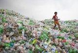 Griebiasi už galvų: milijardai tonų atliekų sukels nevaldomas pasekmes