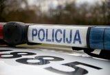 Policija ieško įtariamojo: autobuse – kruvinas išpuolis